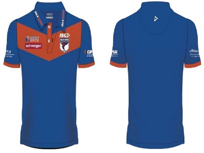 2019 Mens Club Polo