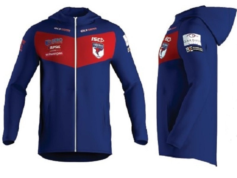 2019 Mens Performance Jackets