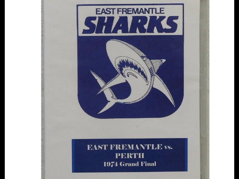 1974 Grand Final DVD