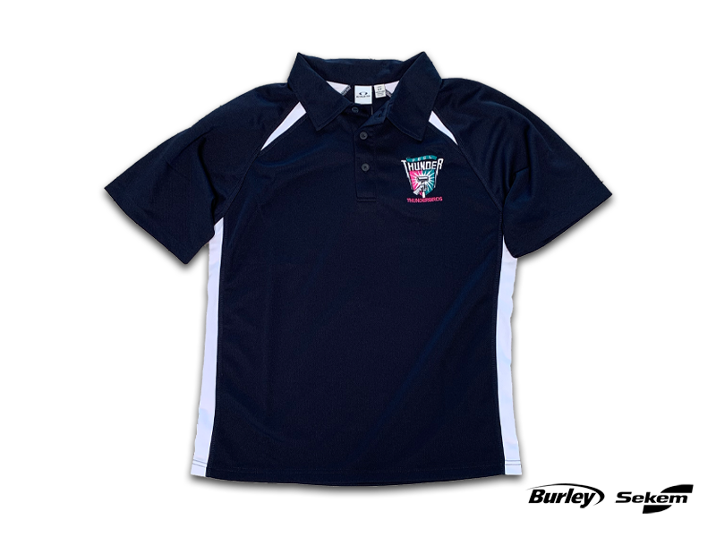 Peel Thunderbirds Polo