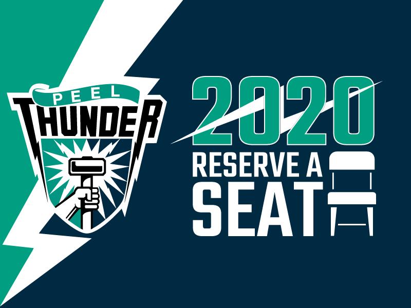 Reserve A Seat