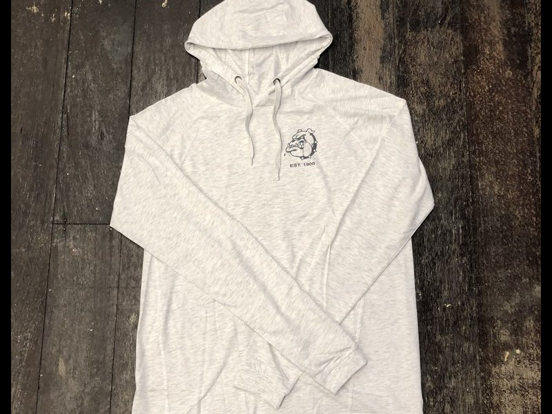 Mens Hooded Tee