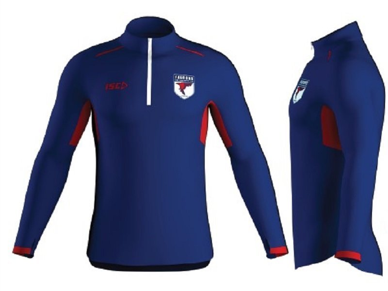 2019 Mens Elite Training Top