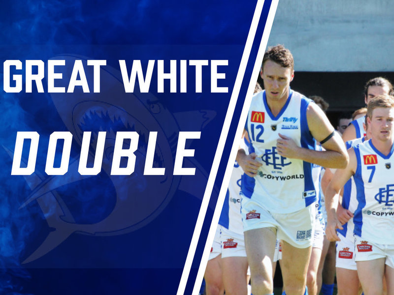 Great White Membership - Double