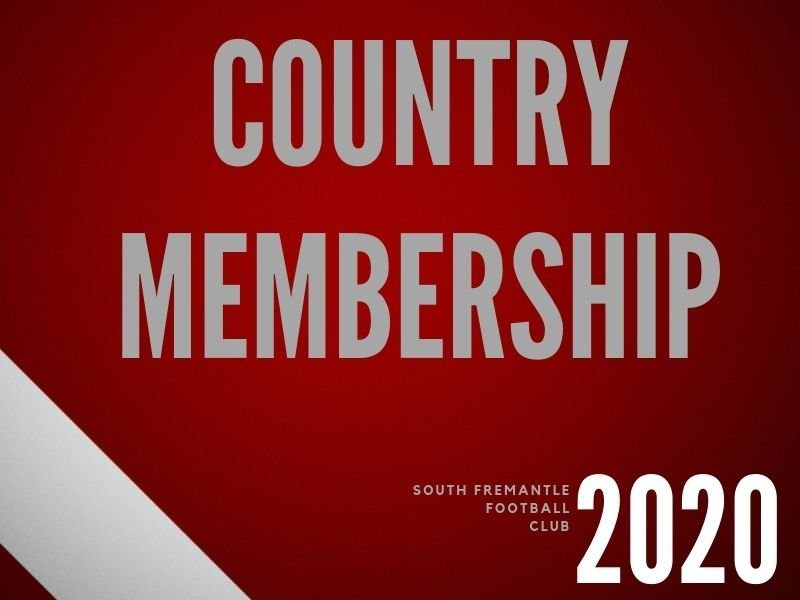 Country Membership