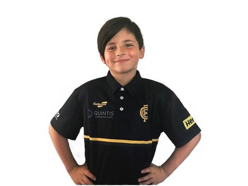 Kids 2017 Polos