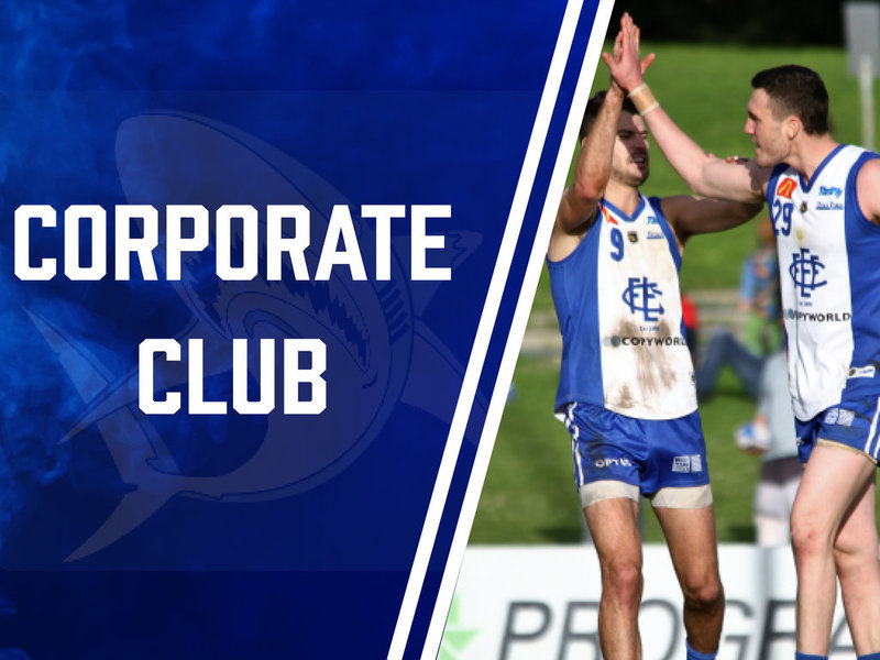 Corporate Club Membership