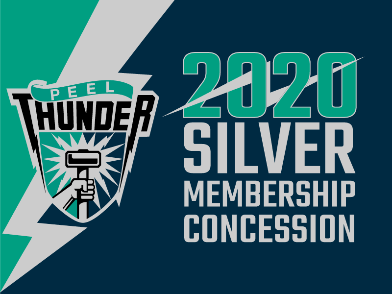 Silver Member Single Concession