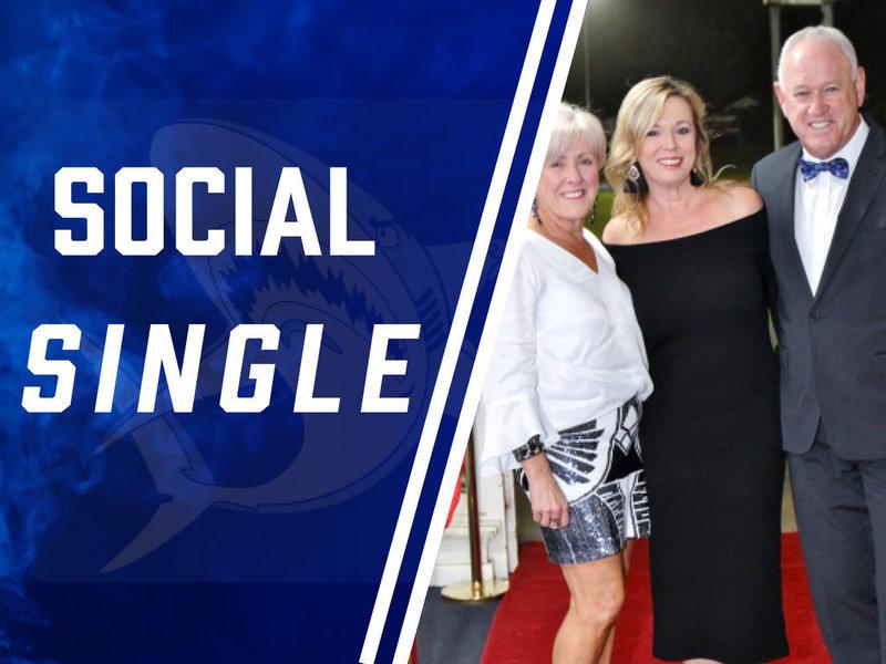 Social Membership - Single