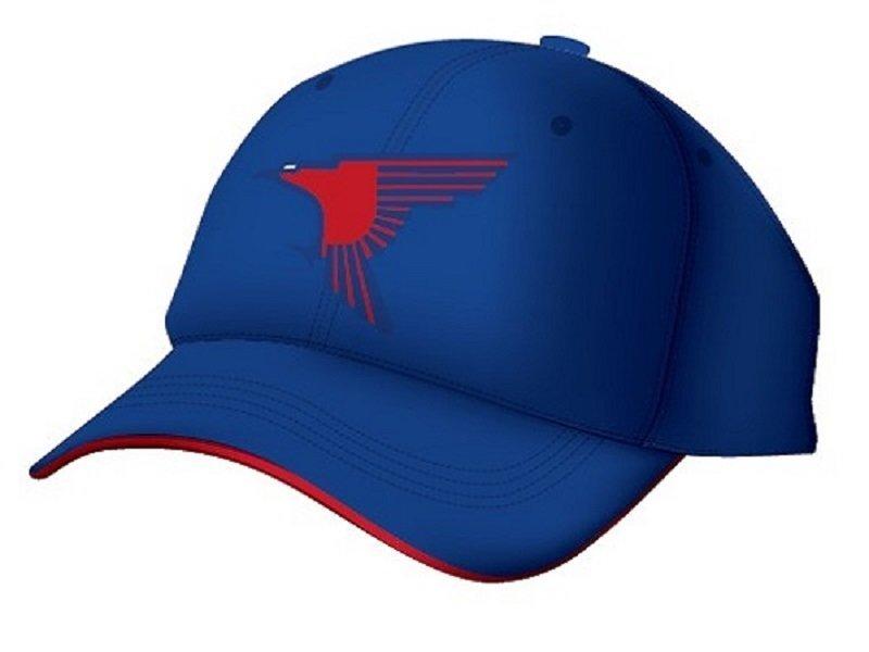 2019 Caps