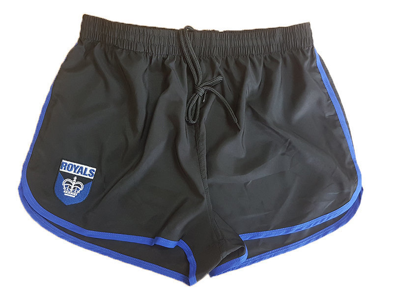 2017 East Perth Training Shorts