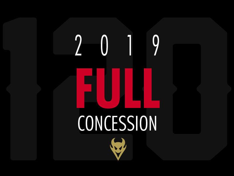 Full - Concession