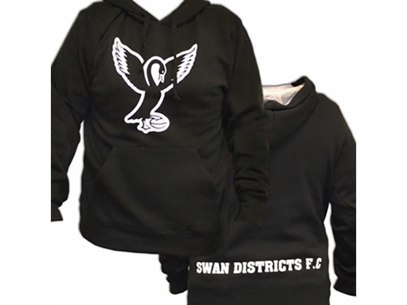Junior Swan Hoodie