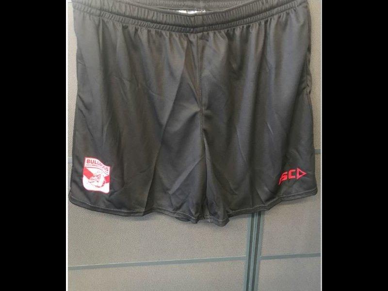 Bulldogs Training Shorts
