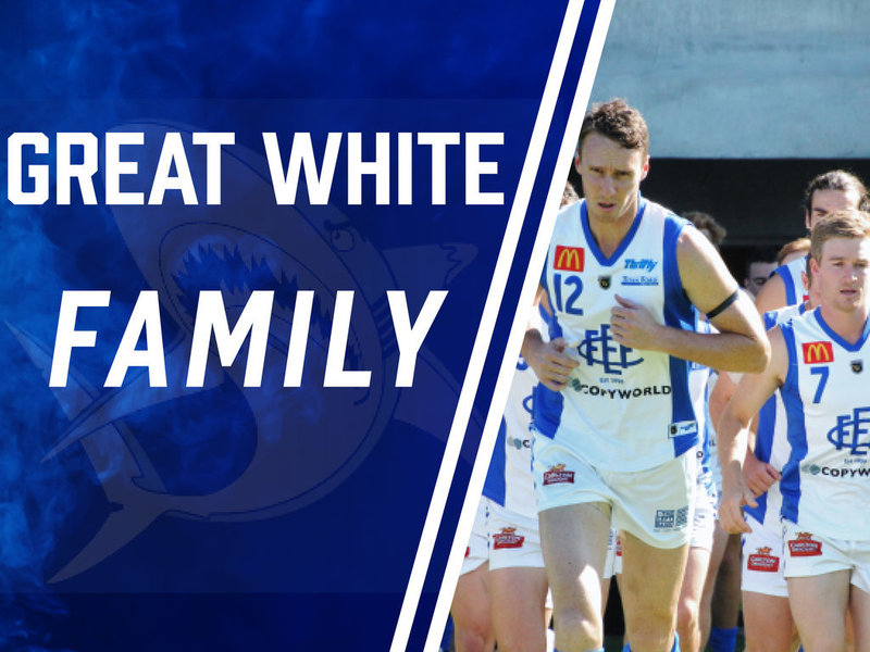 Great White Family Membership