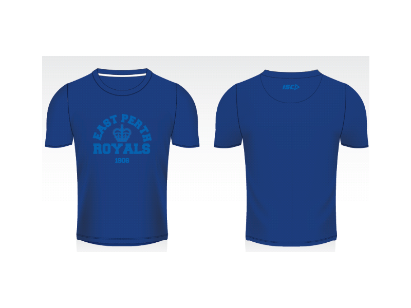 Royals Adults T-shirt