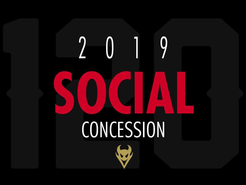Social - Concession