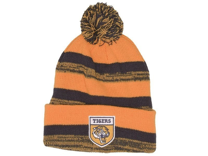 Traditional Bar Beanie