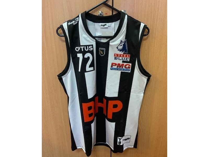 2019 Mens Playing Jumper