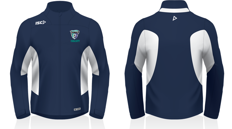Peel Thunder Mens Jacket