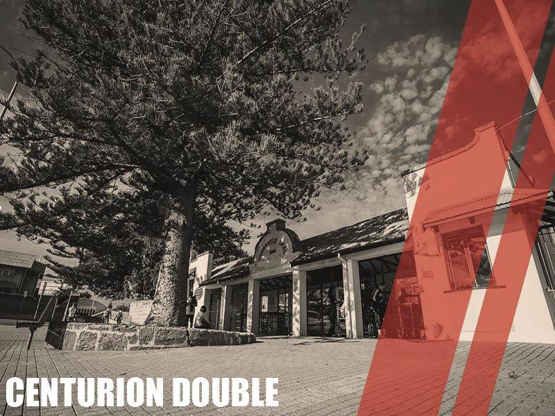Centurion Double