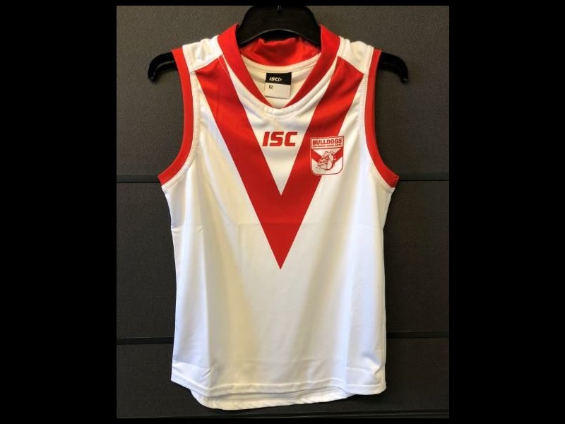 Kid Bulldogs Guernsey