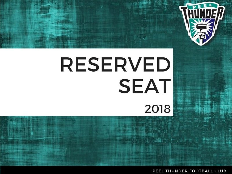 Reserve A Seat