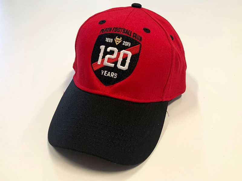 120th Anniversary Cap