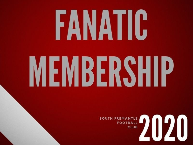 Fanatic Membership