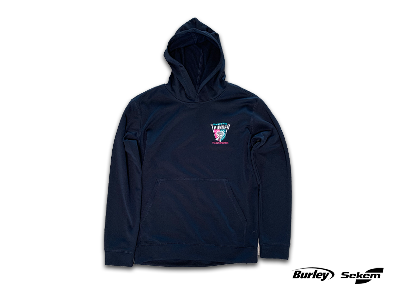 Peel Thunderbirds Hoody