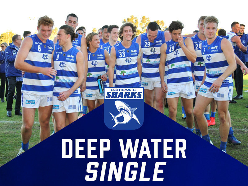 Deep Water Membership - Single