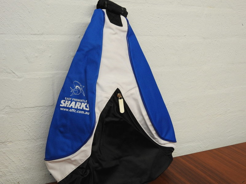 EFFC Sling Bag - Small Backpack