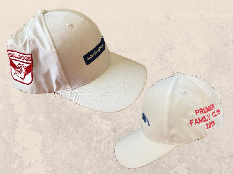 2019 Premier Family Club Cap