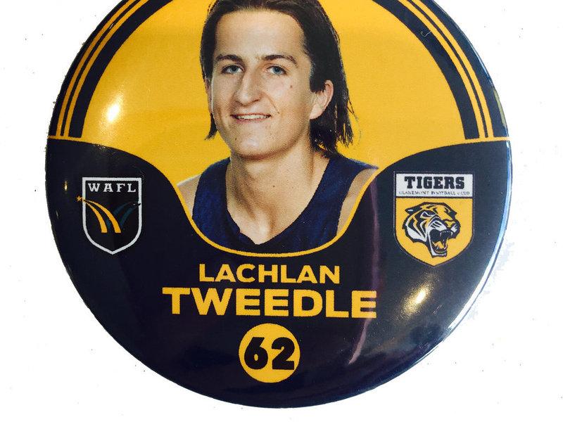 Lachlan Tweedle