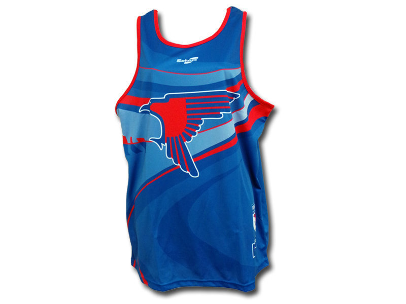 Training Singlet - Adult