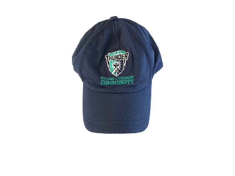 Peel Thunder Players Training Cap