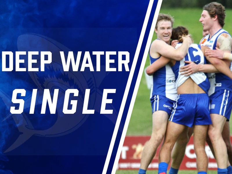 Deep Water Membership - Single