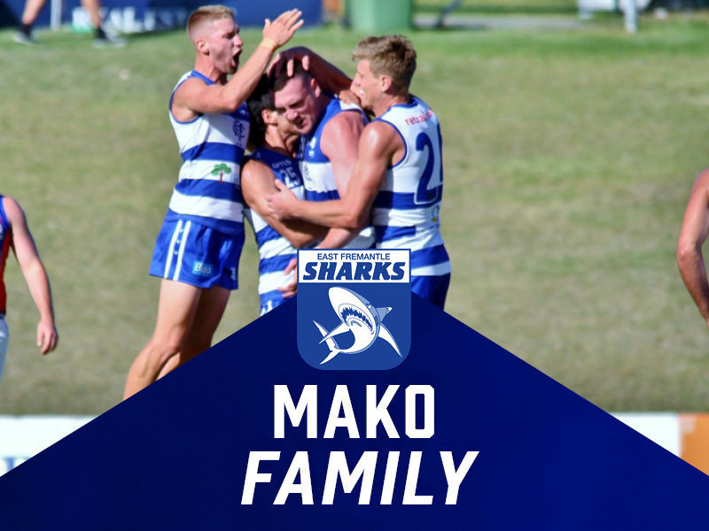Mako Family Membership