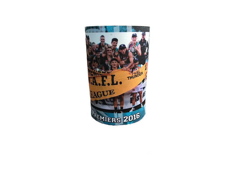 Peel Thunder 2016 Premiership Stubby Holder
