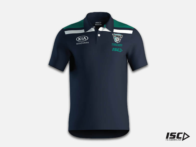 2020 ISC WAFLW Mens Polo