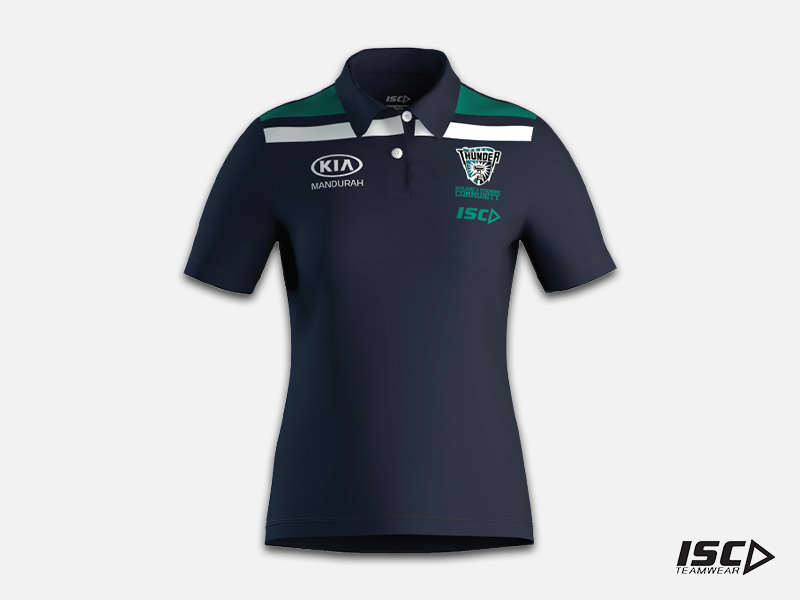 2020 ISC WAFLW Womens Polo