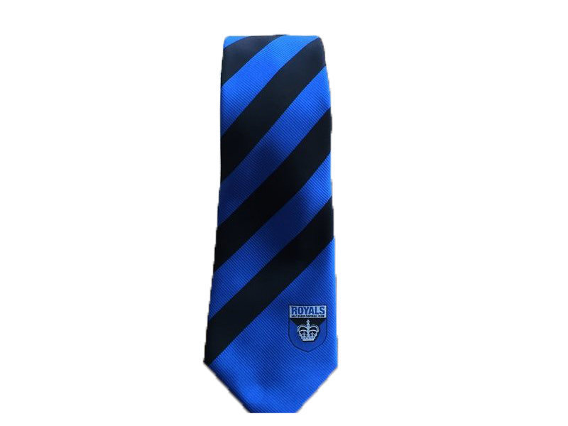 East Perth Tie
