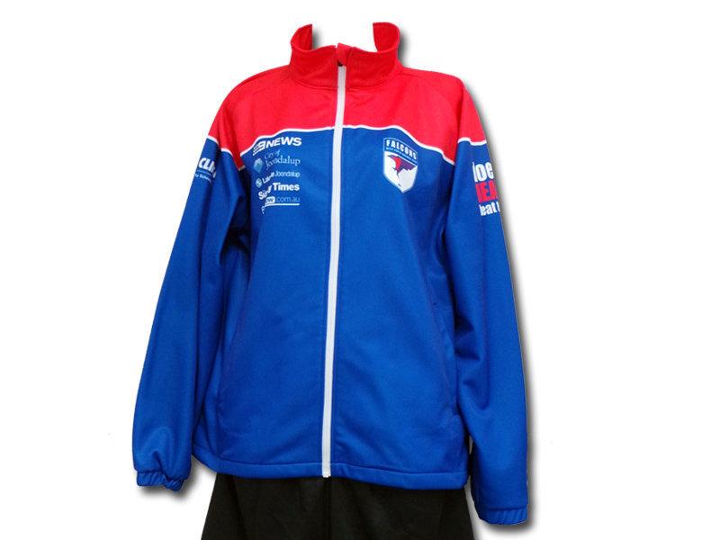 Jacket - 2016 Club