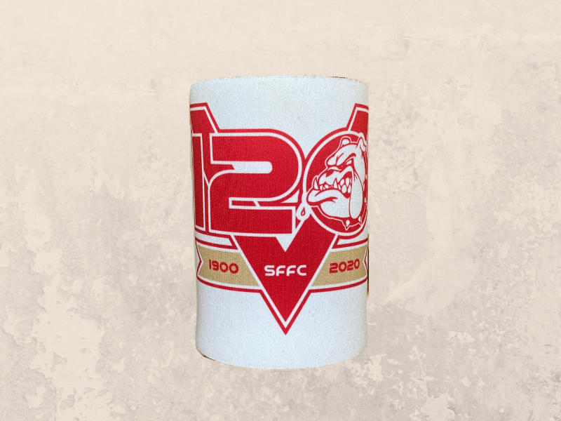 120-Year Stubby Holder
