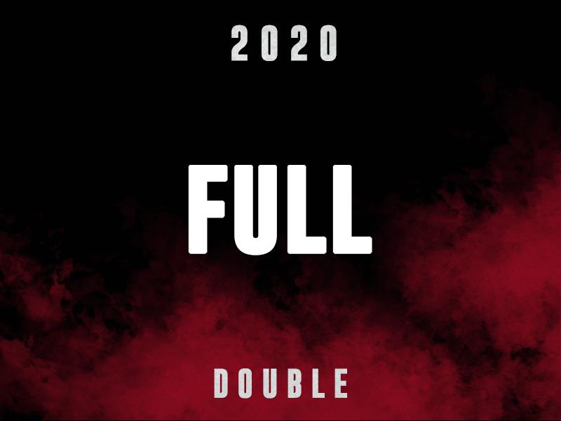 Full - Double