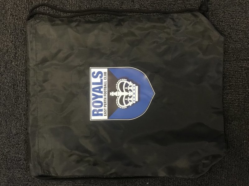 Royals Backsack with draw strings