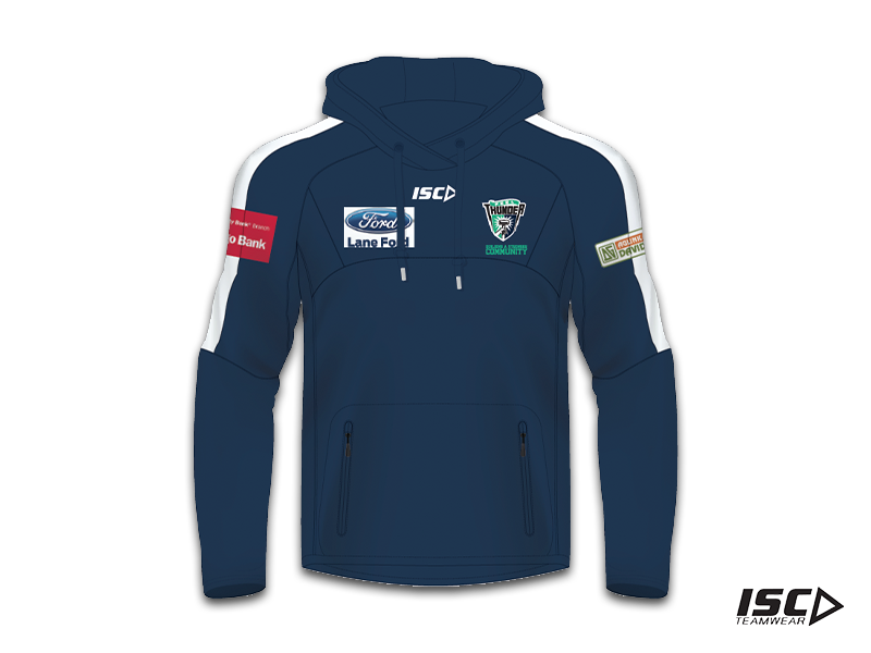 2019 ISC Hoody Lane Ford