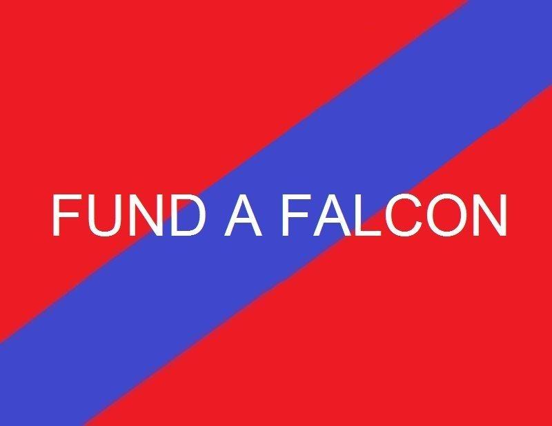 Fund A Falcon