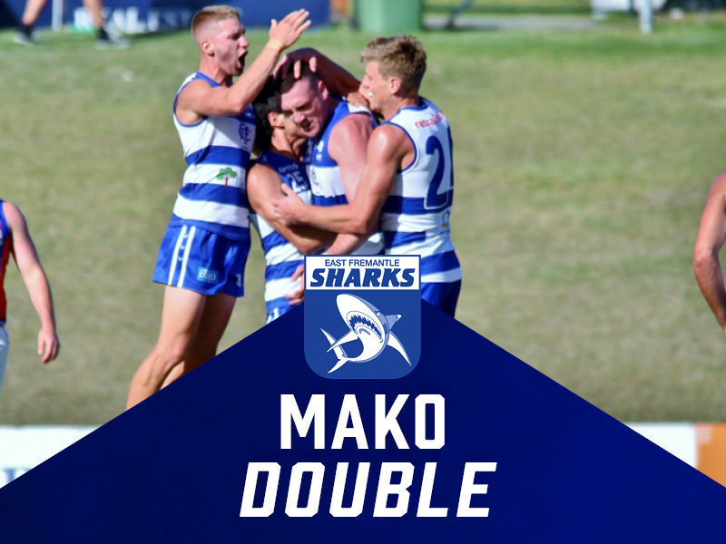 Mako Membership -Double - Strictly for couples