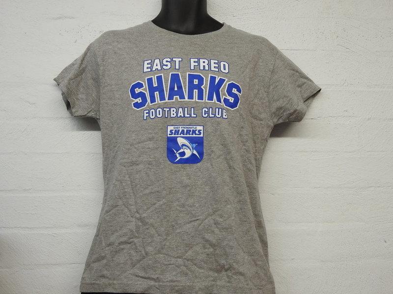 Ladies EFFC T-Shirt